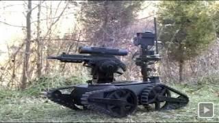 Keine Satire !!!  Der Soldat der Zukunft und Militär-High-Tech - SPIEGEL TV Magazin