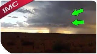 Es passieren total verrückte Dinge - Poltergeister, UFO-Sichtungen, Wetteranomalien, Erdbeben