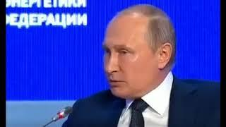 "Putin Says ""The US Dollar Will Soon Collapse"""
