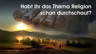Habt ihr das Thema Religion schon durchschaut? Harald Thiers und Martin's Mormonen-Leben (13.03.20)