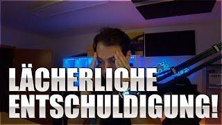 N*zisau Entschuldigung von Danny H. ist lächerlich | Demo vor dem WDR