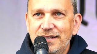 Die Gerechtigkeit wird sich am Ende durchsetzten | Ralf Ludwig Rede in Stuttgart