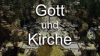 Gott und Kirche