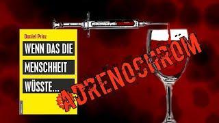 Daniel Prinz: Adrenochrom & Anti-Aging: Weshalb so viele Kinder entführt und rituell ermordet werden
