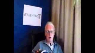 Terroristen regieren die Welt - Wake News Radio/TV