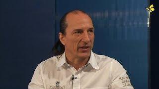 Die Rückkehr des Königs - Interview mit Peter Fitzek
