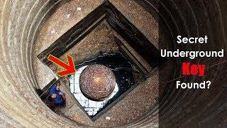 Ancient Underground Medicine - The Secret Key of Siddhars ?