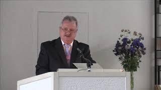 Ein mutiger Pfarrer redet Klartext. Absolut Sehenswert. Das ist mal ne Predigt!!! - Re Upload.