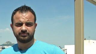 Ein syrischer Anwalt auf der Flucht  | Panorama | NDR