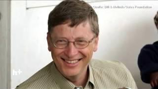 ZDF heute plus: Zweifelhafte Profite der Gates Stiftung