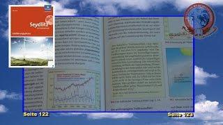 SENSATIONELL: Schulbuch belegt Schwindel mit Globaler Erwärmung!