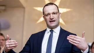 SCHWULER MINISTER DROHT - ICH LASSE EUCH ALLE ZWANGSIMPFEN!