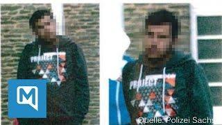 Terrorverdächtiger Syrer begeht Suizid - angeblich