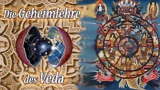 ∞ Die Geheimlehre des Veda und das Weltbild des inneren Kosmos ☉