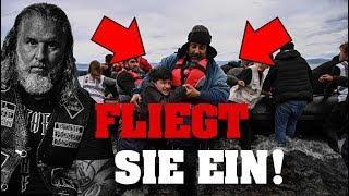 TÜRKEI - Flüchtlinge - FLIEGT SIE EIN!