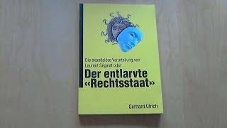 (DEUTSCH) Interview mit Gerhard Ulrich - Techno-Kriminalermittler 21 (Stop 007)