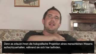 Max Spiers - Kundalini Energie, das Zombie-Virus und Goetia Dämonen