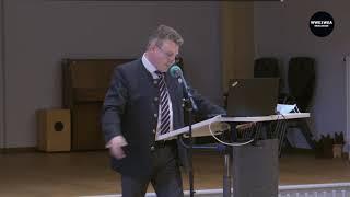 Covid19 Inzidenzzahlen - Sven Armbrust - Chefarzt Kinder- und Jugendmedizin Neubrandenburg spricht K