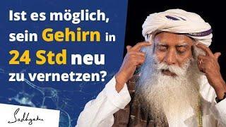 MENSCH-SEIN - Sadhguru über seine Lebensgeschichte und die unglaublichen Möglichkeiten des Mensch se