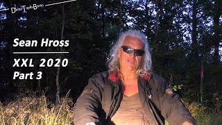Sean Hross XXL | Part 3 | Survival Tipps | Krieger vs Soldat | Wald und Wildnis