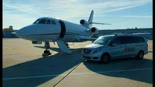 Super-Rich Paralyzed As Private Jet Travel Restricted