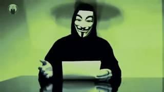 Was geht gerade ab - Anonymous berichtet über Machtstrukturen - Infiltration und den Tiefenstaat