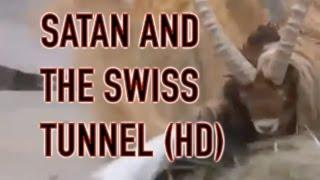 (HD) SWISS TUNNEL CEREMONY (SATAN, LUCIFER, DEVIL)