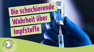 Das sind die Inhaltsstoffe von Impfstoffen – mit Quellenangaben!