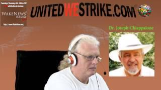 MODUS SELF-DESTRUCTION ENDTIMES Dr. Joseph Chiappalone UWS Radio-Marathon Sept 13,2014