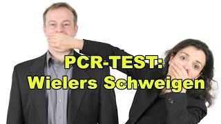 Ignoriert die Regierung beim PCR-Test penetrant WHO-Empfehlungen? Im siebten Anlauf keine Antwort!