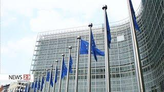 "Das ""Vereinte Europa"" des Richard Coudenhove-Kalergi"