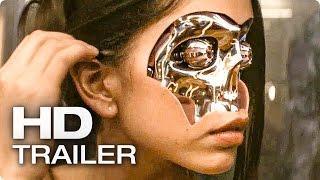 EX MACHINA Trailer Deutsch [2015]