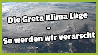 Die Greta Klima Lüge, am 04.03.2019 veröffentlicht