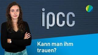 Der IPCC – Zwischen Wissenschaft und Politik? | klima:check