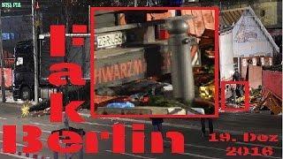 FAKE! Terror-LKW in Berlin hat es nie gegeben!
