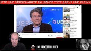 Freie XXXX News: Querdenken TV, CO2-Steuer, erfundene rechte Netzwerke u.a.