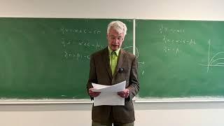 Prof. Dr. Stephan Luckhaus