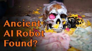 'Barbarik' - Did Ancient India have AI Robot Technology? Khatushyam Temple Mystery| Praveen Mohan
