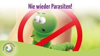 Nie wieder Parasiten!