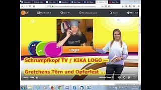 Trailer: KIKA LOGO — Gretchens Törn und Opferfest ...