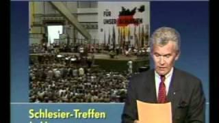 Deutsches Reich NICHT untergegangen,Theo Waigel,Tagesschau