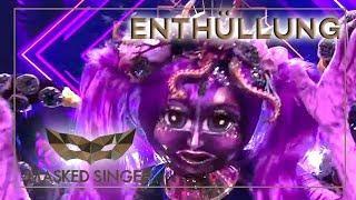 Ist der Oktopus die Göttin Durga | The Masked Singer | ProSieben