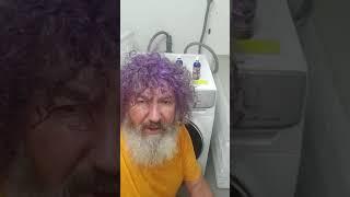 Robert Franz :Waschen ohne Waschpulver
