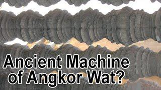 IMPOSSIBLE ANCIENT MACHINE Found in AngKor Wat? Lost High Technology | Part 8 | Praveen Mohan
