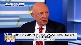 Ehemaliger CIA-Chef gesteht US-Intervention im Ausland und scherzt darüber