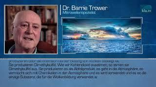 5G-Dr.Barrie Trower:Teil 2/2 Mikrowellenstrahlung kann Wetter und Menschen manipulieren