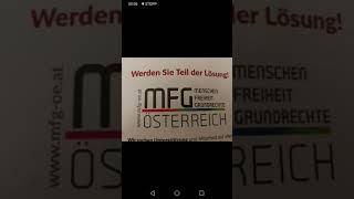 Neue Partei in Österreich mFG