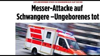 Bad Kreuznach: Üblicher ZENSIERT Ungeborenes!