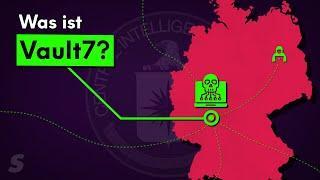Vault7: Was macht die CIA in Frankfurt?