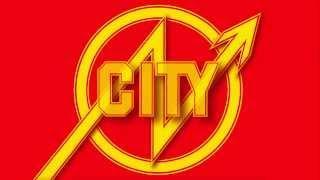 DDR-Band - CITY -  Am Fenster 1978